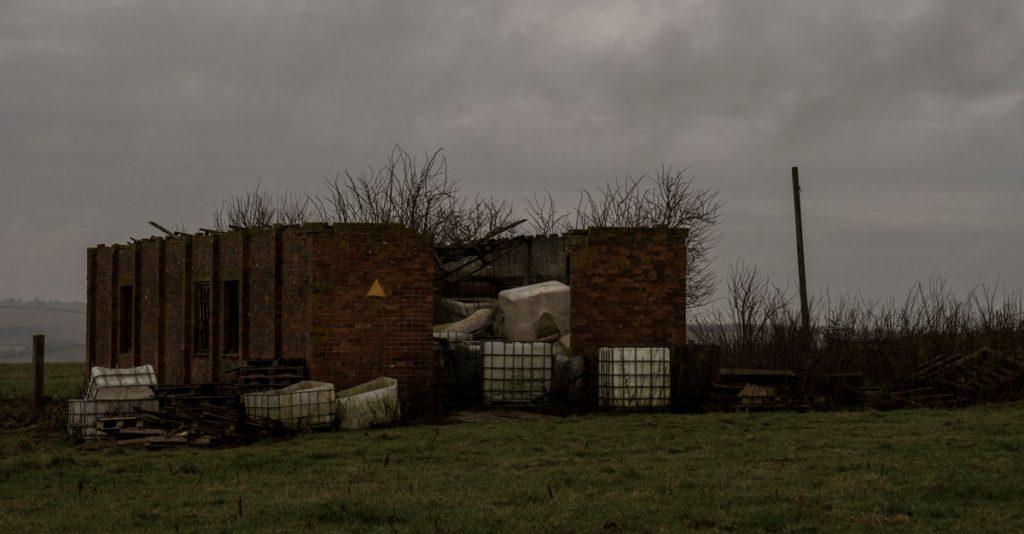 Salisbury Plain - Accommodation