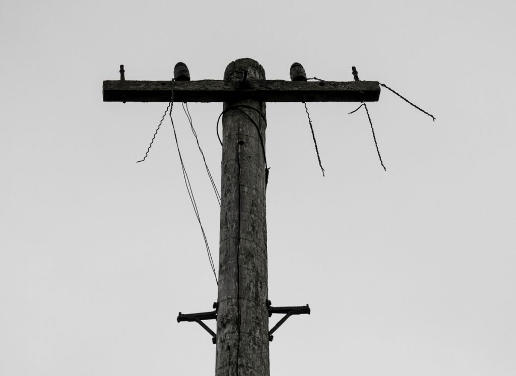 Salisbury Plain - No Signal