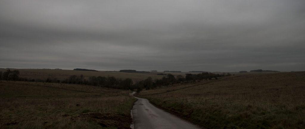 Salisbury Plain - The End