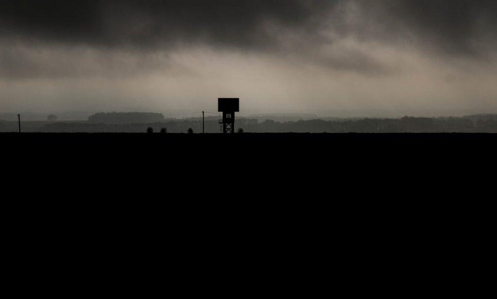 Salisbury Plain - What lurks beneath