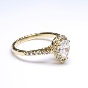 Hatton Garden Diamond Ring 4