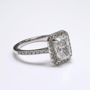 Hatton Garden Diamond Ring 5