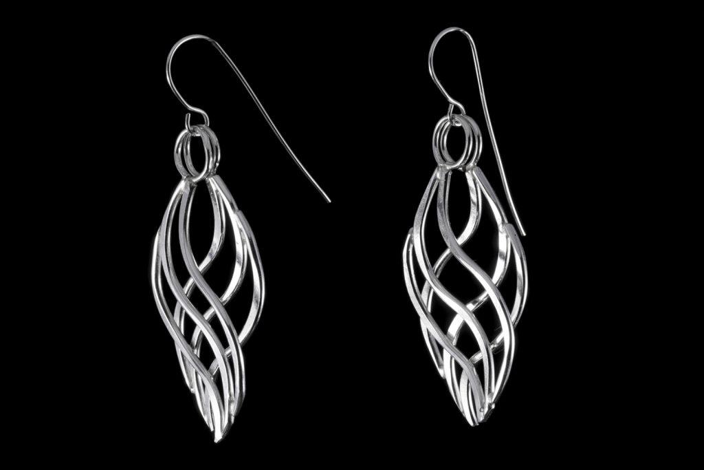 Grant Forsyth Earrings