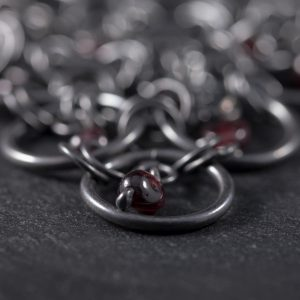 Grant Forsyth Chainmail Links